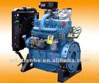 Power Generating engine diesel with Elec Governer