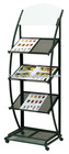 shelving book rack