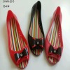 2012 hot style sandal for lady