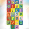 alphabet floor jigsaw mat