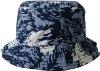 100% polyester fishing bucket hat