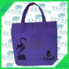 2011 non-woven tote bag shopping bag recyling bag promotional bag eco-friendly bag