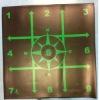 PVC game mat