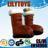 2012 outdoor inflatable christmas decoration