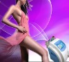 ultrasonic vacuum slimming and RF wrinkle removal thinning beauty equipment