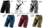 TLD Moto Shorts/Bicycle Cycling Cycle MTB BMX DOWNHILL Shorts/Motorcycle Motorcross Short/TLD Bike Pant wear Six Color
