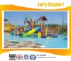 best selling high quality outdoor water playground