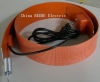 flexible silicon rubber drum heater