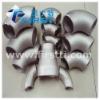 titanium elbows Gr.2 AMSE B16.9