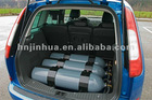 Type 1 CNG Cylinder for Vehicle