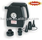Rechargeable Battery Electric Air Pump