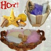 2012 NEWEST NATURAL BATH SPA PROMOTIONAL GIFT SET ON CHRISTAN HOLIDAY