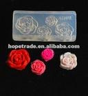 Acrylic Mold For 3D Nail Art Decoration/Nail Art Multi-dimensions pattern Decoration DIY