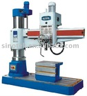 radial drilling machine Z3040/50*16/1