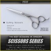 6.0inch Hair cutting scissors
