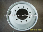 22.5x8.25 Commercial Truck Wheels, US Style