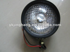 Electric car light