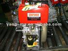 model YM178FS,7hp single cylinder camshaft generating diesel engine