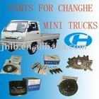 PARTS FOR CHANGHE MINI TRUCKS AND MINI VAN