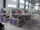 Flex graphic printing machine