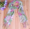 Fashion Printed Scarf Shawl