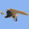 Hand Braking and Lever Assembly