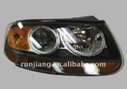 Head Lamp For Hyundai Santa FE 92102-0W050 korean cars