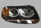 Head Lamp For Hyundai Santa FE 92102-0W050 korean cars
