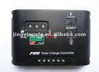 (SDRC-10) 12V 10A Solar Battery Charge Controller