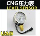 (Level sensor)CNG Pressure Gauge