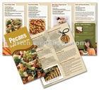food print brochures