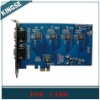 16CH Economic DVR Card