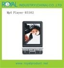 Digital Mp4 Player with camera R5302