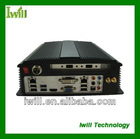 Iwill I3-2130 B75-06 Dual Core 3.4GHz Mini Desktop With 1*PCI-E Slot