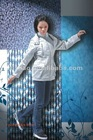 1 Hooded girl cotton-padded jacket-high quality girls fashion clothing/fashion design kids 2012 girls winter jacket