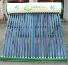 Non-pressure Stainless Steel Solar Water Heater