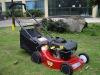 fashion design high quality good-looking 5.0HP Lawn mower