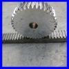 Rack pinion Module 2