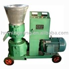 wood pellets machinery