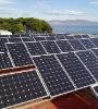 solar panel pv glass