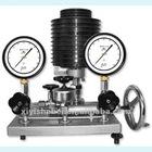Gas Piston pressure gauge