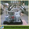 Membrane Compressor for Oxygen System