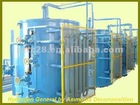 DP-002 Ammonia decomposition hydrogen generator
