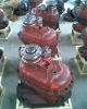 Maufacture Mecedes Benz differential assembly