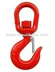 Swivel Hook With Latch