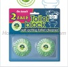 New Style Green Deodorant Toilet Cleaner Block