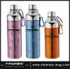 double wall ss shine sport vacuum bottle