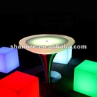 Rechargeable Plastic Table