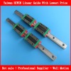Supply Taiwan HIWIN linear guide by lowest price - Hot Sale !