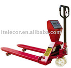 TCM Equipment / Hydraulic Lift Trolley